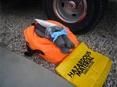 Outpak 25-Gallon Spill Kit Product Image