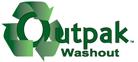 Outpak Washout Logo